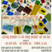 New Guild Studio's Holiday Open House