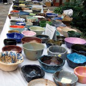 13th Annual Empty Bowls Dinner