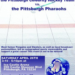 More Hockey to Help you Throught the Weekend