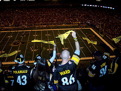 Best Steelers Bars – Help Me Put Them on the Map!