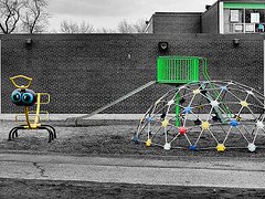 Free Lecture – Playground of the Future