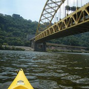 Kayak Pittsburgh is Back for the Summer with a Bang