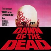 Dawn of the Dead Screening on Halloween @ Hollywood Theater in Dormont