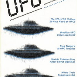 PA UFO Conference at Westmoreland Community College
