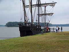 The Nina, The Pinta Make a Pilgrimage to Pittsburgh