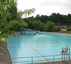 Support Your Favorite Swimming Hole – FUNdraiser for Dormont Pool