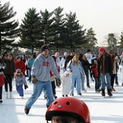 35 Years of Skating at Schenley Park