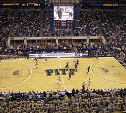 GIVEAWAY – Pitt Basketball Tickets for March 4th Game