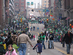 Where Are You Celebrating After the St. Patrick's Day Parade?