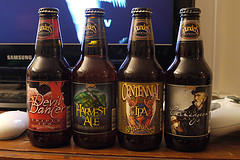 FREE Beer Tasting at Harris Grill with Founders Brewing