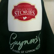 Cooking Up a Kitchen Story at Gaynor's Cooking School
