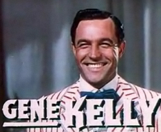 Celebrate Gene Kelly's Birthday!