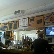 Where is the Best Bar to Watch the Steeler Game in Pittsburgh?