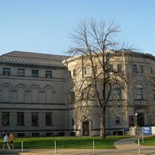 Pittsburgh Libraries