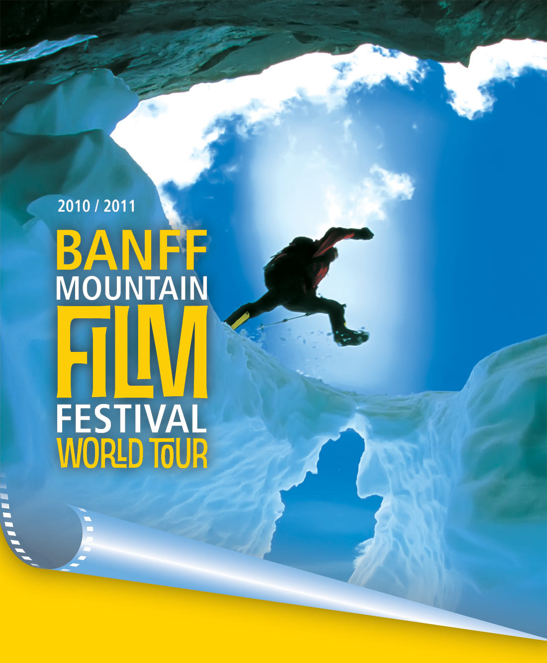 Banff is Back- April 8, 9 &amp; 10