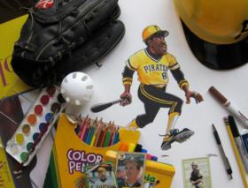 Yinz Luv &#8216;Da Buccos, I Heart Jim Shearer