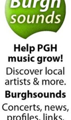 Music Lover? Check out BurghSounds for all things music in Pittsburgh
