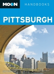 For the Love of Travel Guidebooks – Offline Guides to Pittsburgh and Beyond