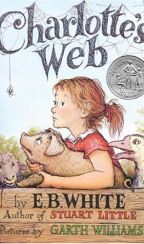 The Real Story Behind Charlotte's Web
