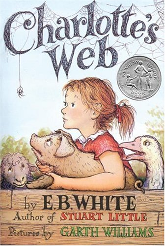 The Real Story Behind Charlotte&#8217;s Web
