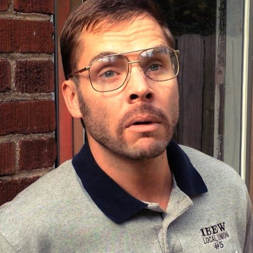 Have you met Pittsburgh Dad yet?