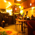 Commonplace Coffeehouse in Squirrel Hill