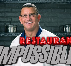 Food Network's Restaurant Impossible in Town to Makeover Bloomfield Restaurant
