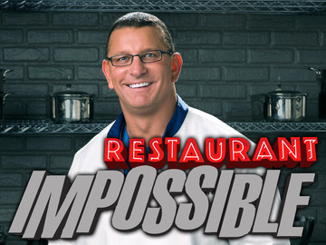 Food Network&#8217;s Restaurant Impossible in Town to Makeover Bloomfield Restaurant