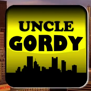 Uncle Gordy: Siri for Serious Pittsburghers