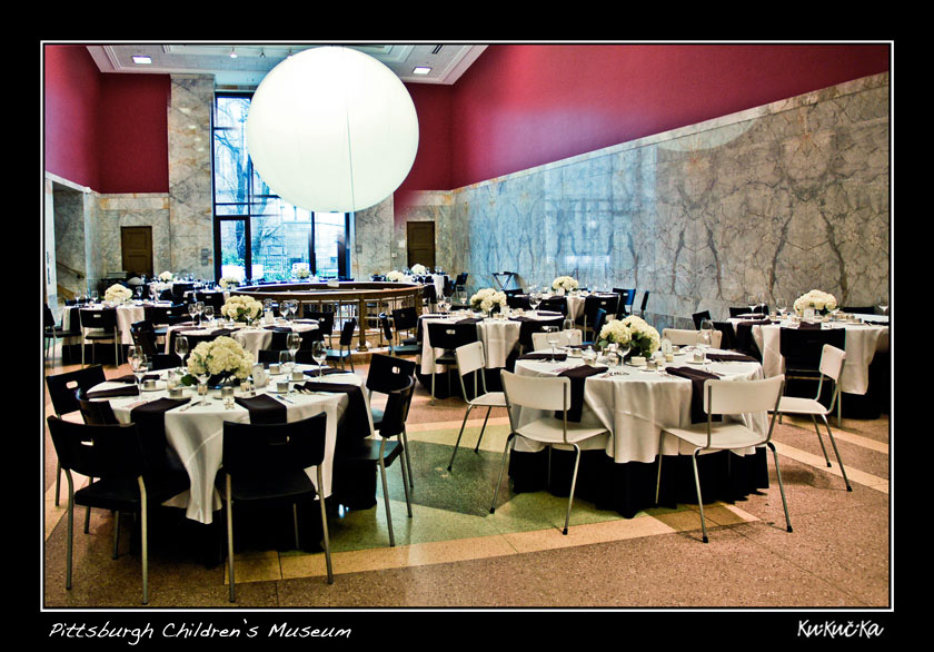15 Creative Places To Have Your Wedding In Pittsburgh I Heart Pgh