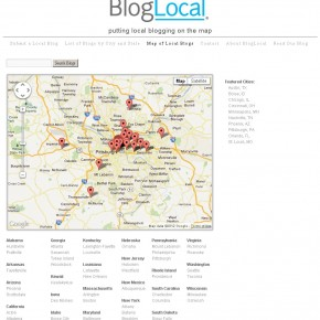 Meet BlogLocal – Help Spread the Word About My New Project