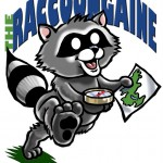 Raccoongaine III &#8211; Orienteering Scavenger Hunt