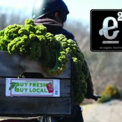 e2 Kickstarter Project – Support a Local Eatery