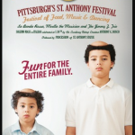 2012 Feast of St. Anthony Festival is Sunday