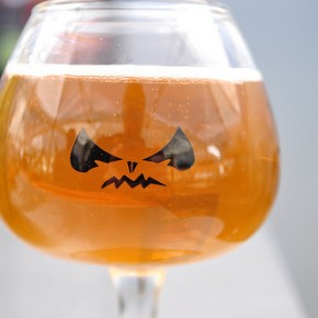 October 16 – Pumpkin Beer Tap Takeover @ Harris Grill w/Bacon