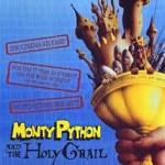 Monty Python and the Holy Grail at The Oaks This Weekend