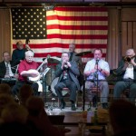 Dixie Doc and The Pittsburgh Dixieland All-stars @ the North Side Elks Fri. 9/21