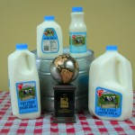 Turners 2012 World Dairy Expo Award Picture