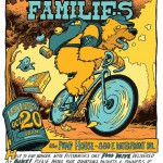 Bike to Feed Families Poster