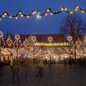 "What the What is a ""Weihnachtsmarkt"" ?"