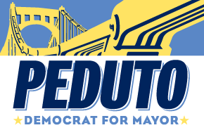 "Pittsburgh Needs to Be More Than ""All Right"" – Vote for Bill Peduto"