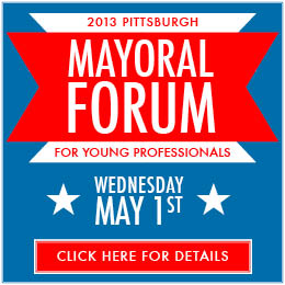 Mayoral Forum This Eve at August Wilson Center