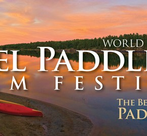 Paddling Film Festival & Try Paddleboarding – This Saturday