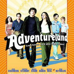 """Ian Watches"" PGH Movie of the Week: Adventureland"