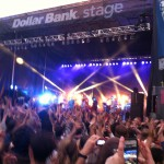 Edward Sharpe and the Magnetic Zeros at PGH Arts Fest
