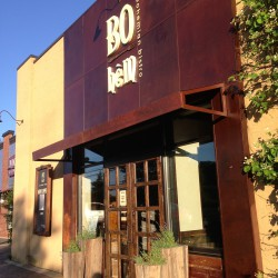 BOhèm Bohemian Bistro is located in Seven Fields, PA.