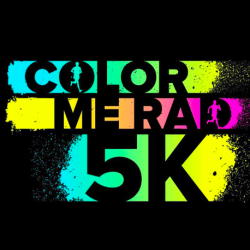 """Color Me Rad"" Brings Fitness and Fun to First Niagara Pavilion"