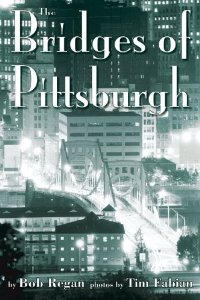 Bridges of Pitt book