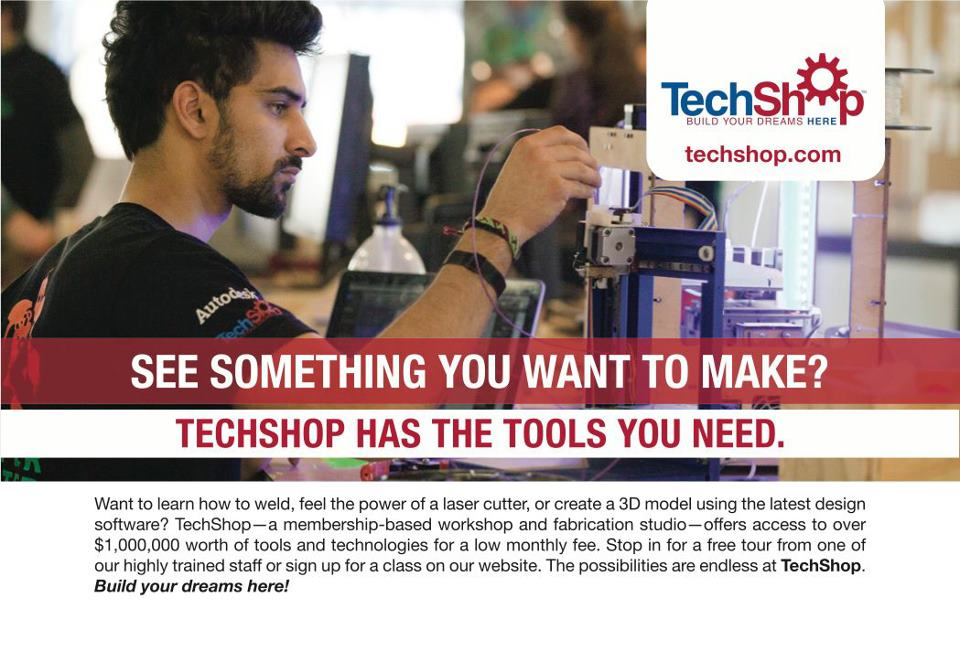 TechShop