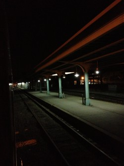 Toledo, OH Amtrak Station